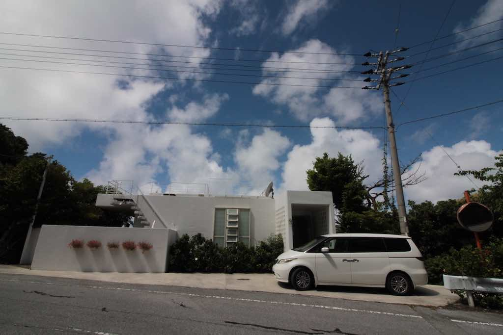Okinawa Private Accomodation 4