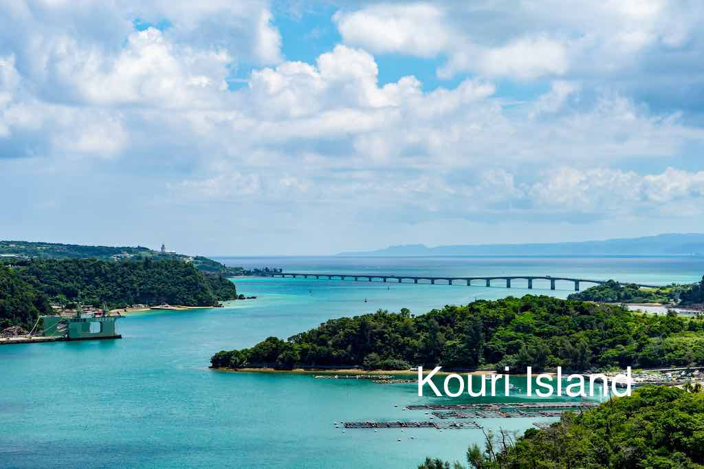 Okinawa Private Tour 1