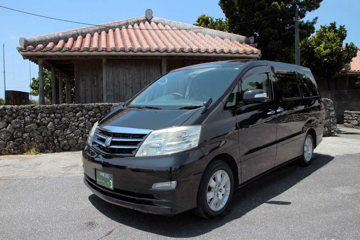 Okinawa Private Transport 0